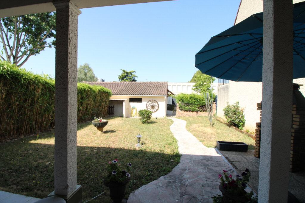 Maison à vendre 5 97m2 à Mantes-la-Jolie vignette-2