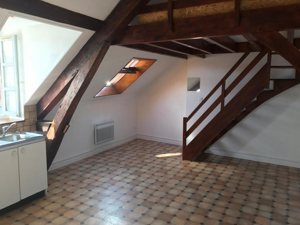 Appartement à louer 1 21.74m2 à Mantes-la-Jolie vignette-2