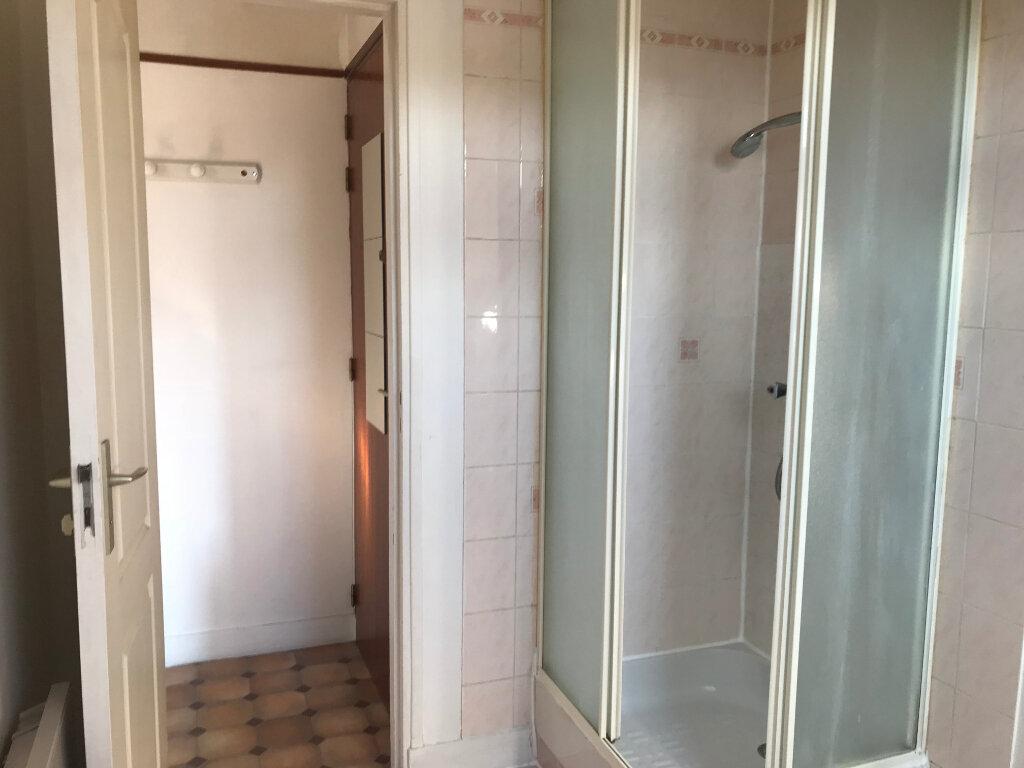 Appartement à louer 1 21.74m2 à Mantes-la-Jolie vignette-7