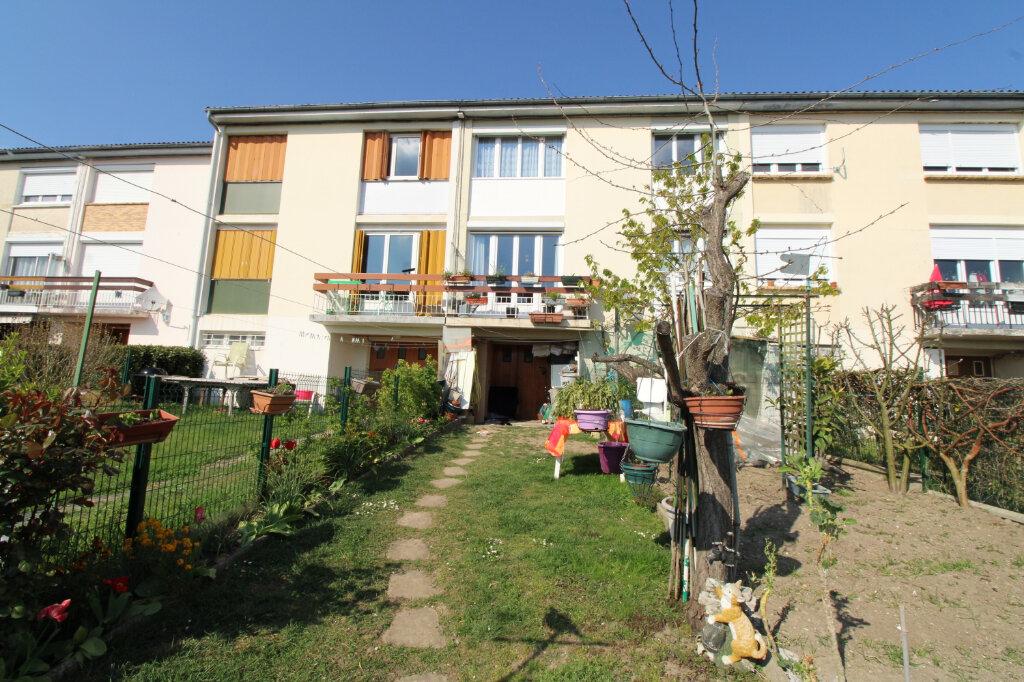 Maison à vendre 4 81m2 à Limay vignette-2