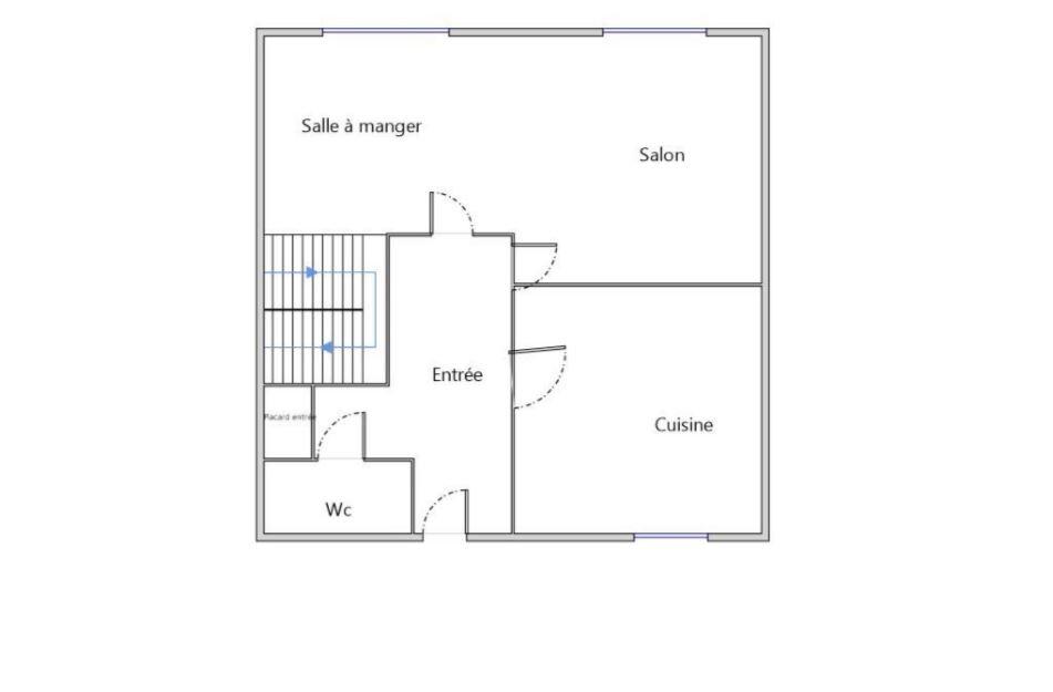 Maison à vendre 4 81m2 à Limay vignette-13