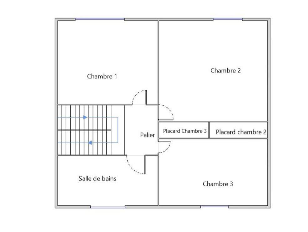Maison à vendre 4 81m2 à Limay vignette-14