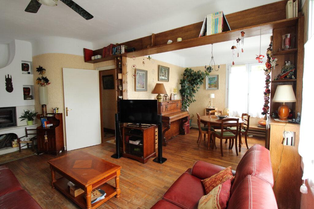Maison à vendre 5 80m2 à Mantes-la-Jolie vignette-1