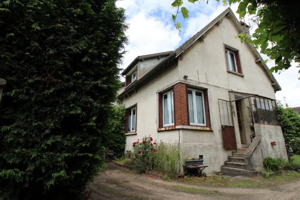 Maison à vendre 5 80m2 à Mantes-la-Jolie vignette-4