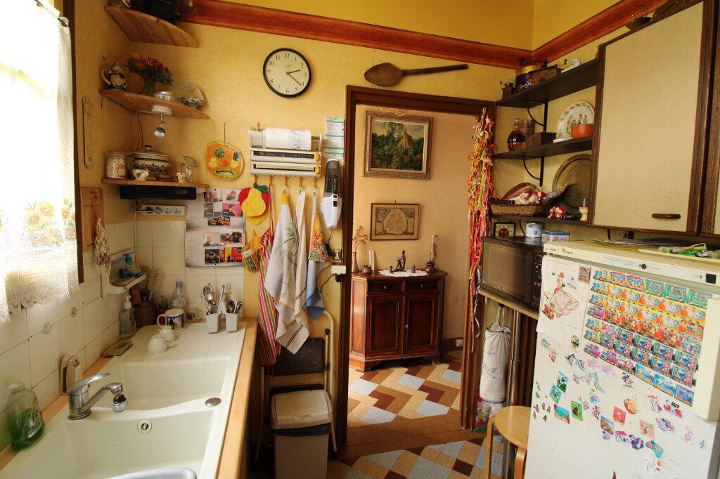 Maison à vendre 5 80m2 à Mantes-la-Jolie vignette-6