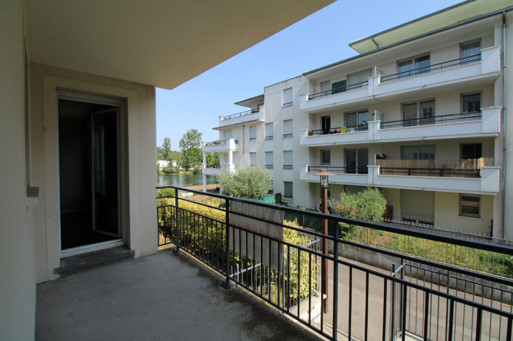 Appartement à vendre 4 85.08m2 à Mantes-la-Jolie vignette-1