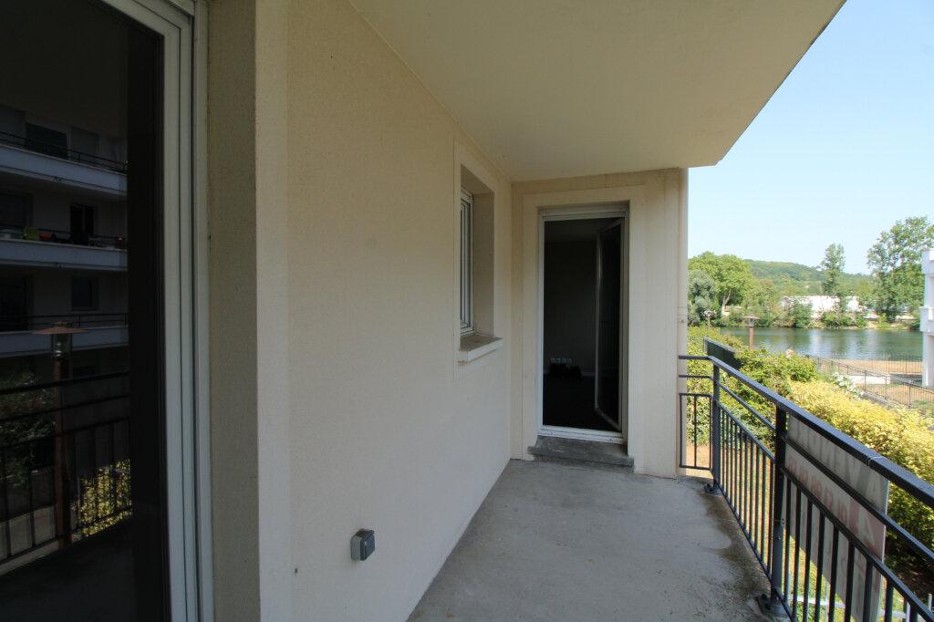 Appartement à vendre 4 85.08m2 à Mantes-la-Jolie vignette-2