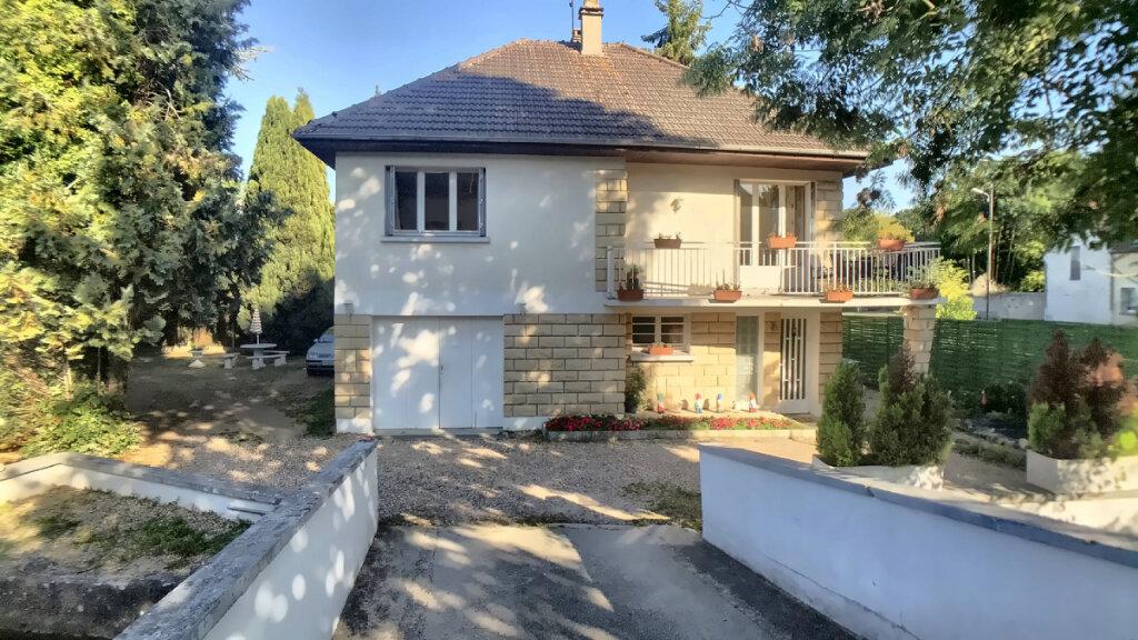 Maison à vendre 9 150m2 à Vert vignette-1