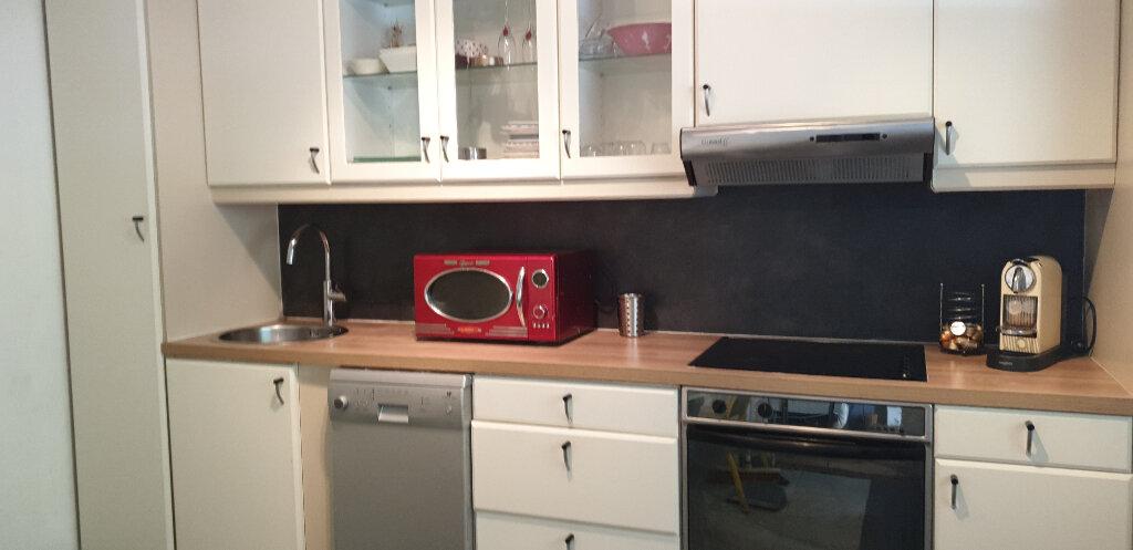 Appartement à vendre 4 82m2 à Sannois vignette-2