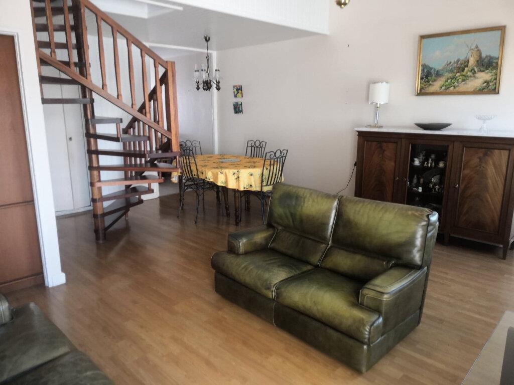 Appartement à vendre 5 90m2 à Sannois vignette-2