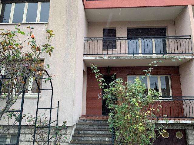 Maison à vendre 5 95m2 à Sannois vignette-2