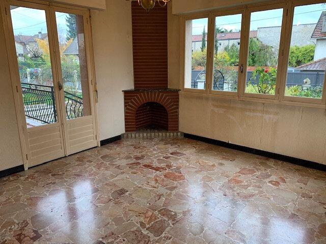 Maison à vendre 5 95m2 à Sannois vignette-6