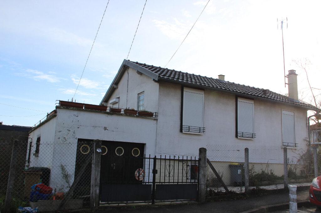 Maison à vendre 4 75m2 à Franconville vignette-1