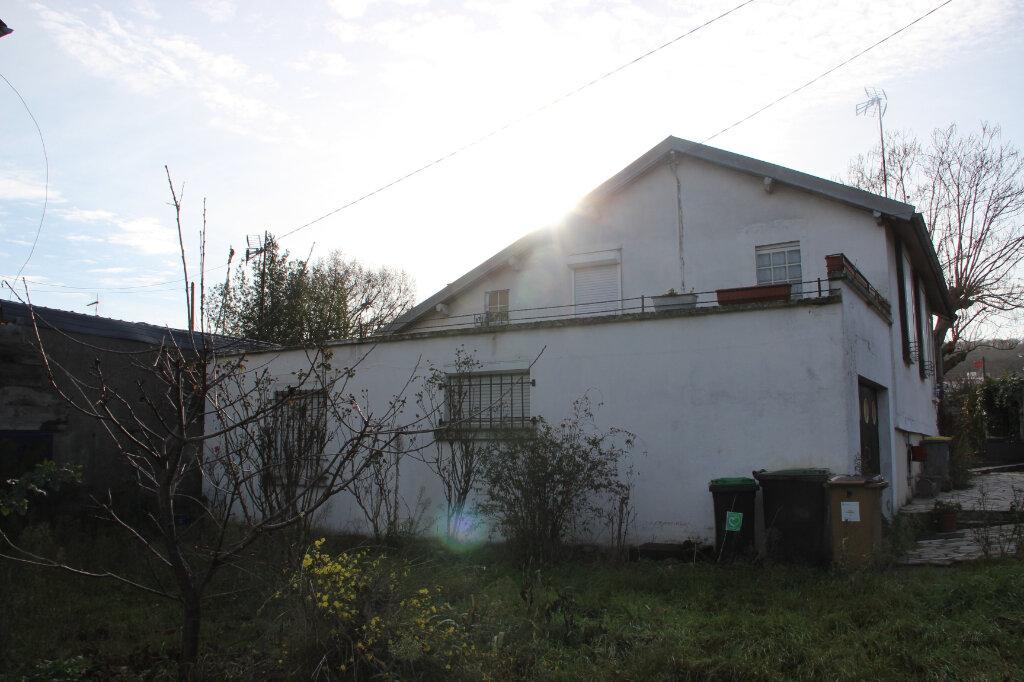 Maison à vendre 4 75m2 à Franconville vignette-2