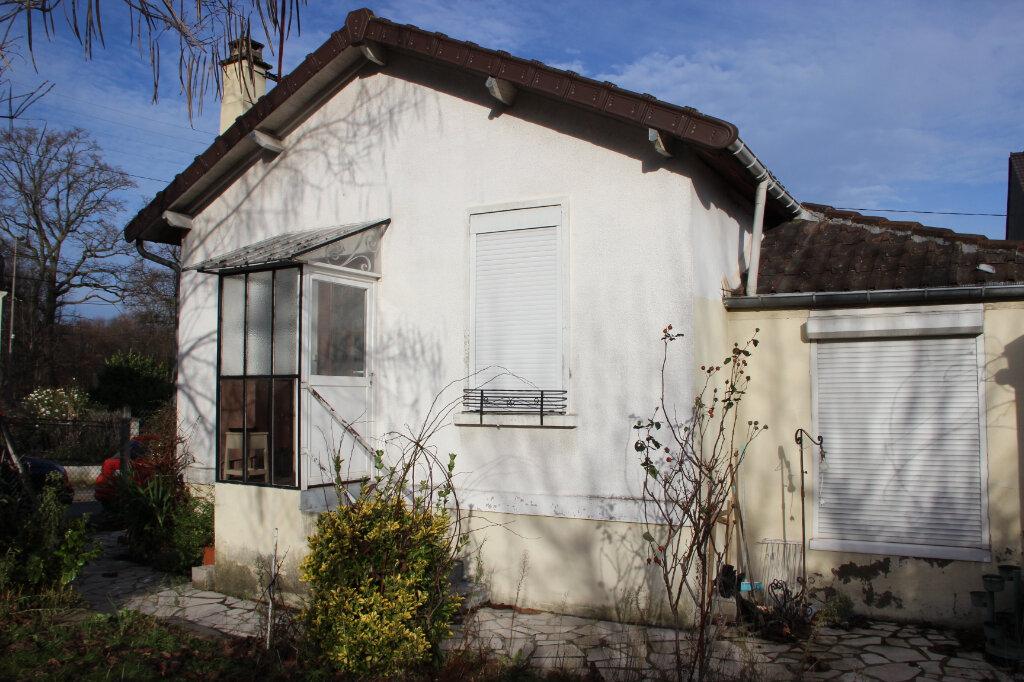 Maison à vendre 4 75m2 à Franconville vignette-3