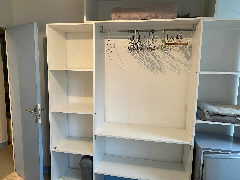 Appartement à louer 1 9.1m2 à Paris 17 vignette-2