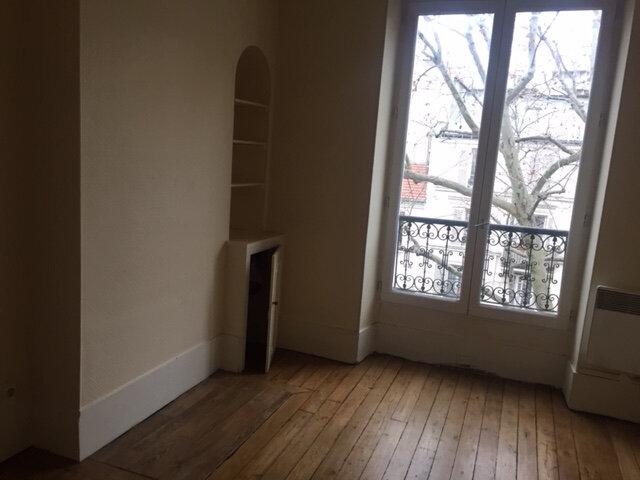 Appartement à louer 3 40.65m2 à Paris 17 vignette-5