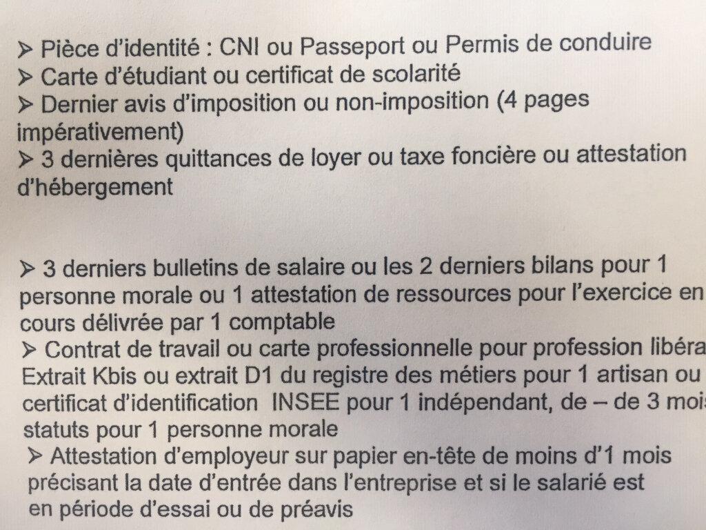 Appartement à louer 1 35.8m2 à Paris 18 vignette-2