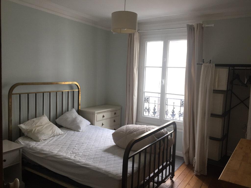 Appartement à louer 3 54m2 à Paris 17 vignette-6