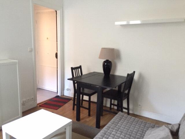 Appartement à louer 1 17.63m2 à Paris 18 vignette-3