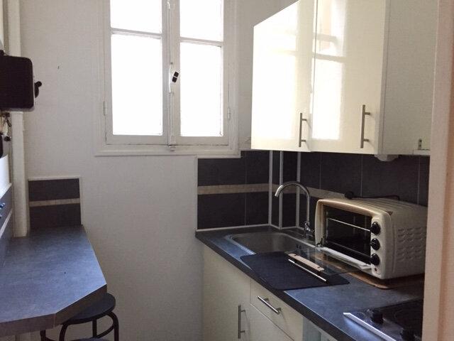 Appartement à louer 1 17.63m2 à Paris 18 vignette-4