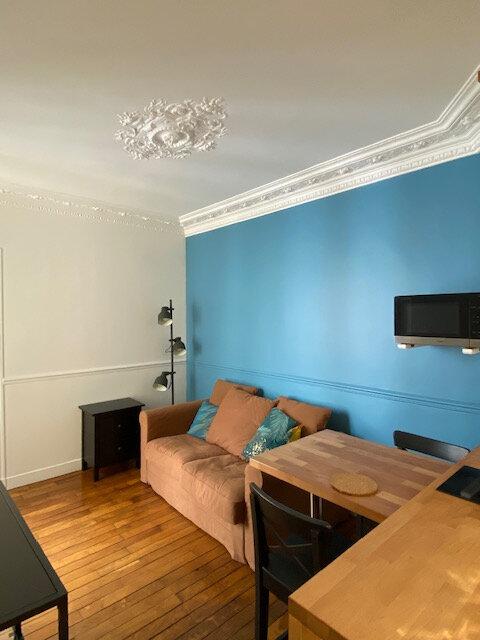 Appartement à louer 2 30m2 à Paris 16 vignette-1