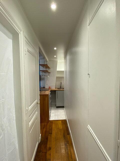 Appartement à louer 2 30m2 à Paris 16 vignette-6