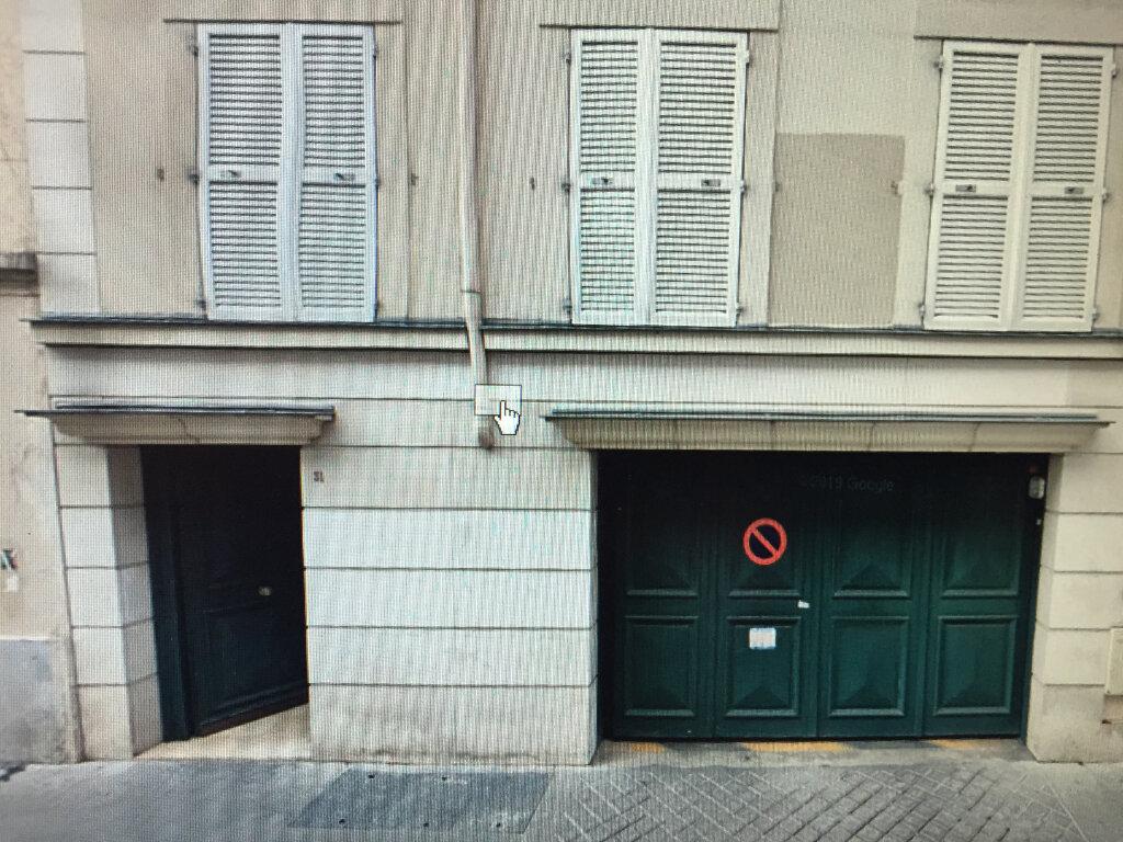 Stationnement à louer 0 0m2 à Paris 20 vignette-1