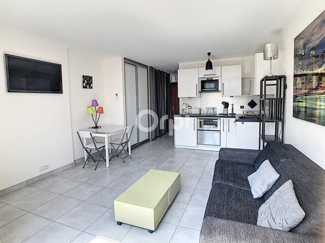 Appartement à louer 1 29.46m2 à Paris 15 vignette-2