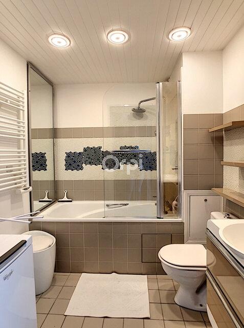 Appartement à louer 1 29.46m2 à Paris 15 vignette-4