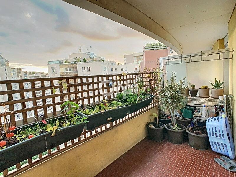 Appartement à vendre 5 100m2 à Boulogne-Billancourt vignette-2