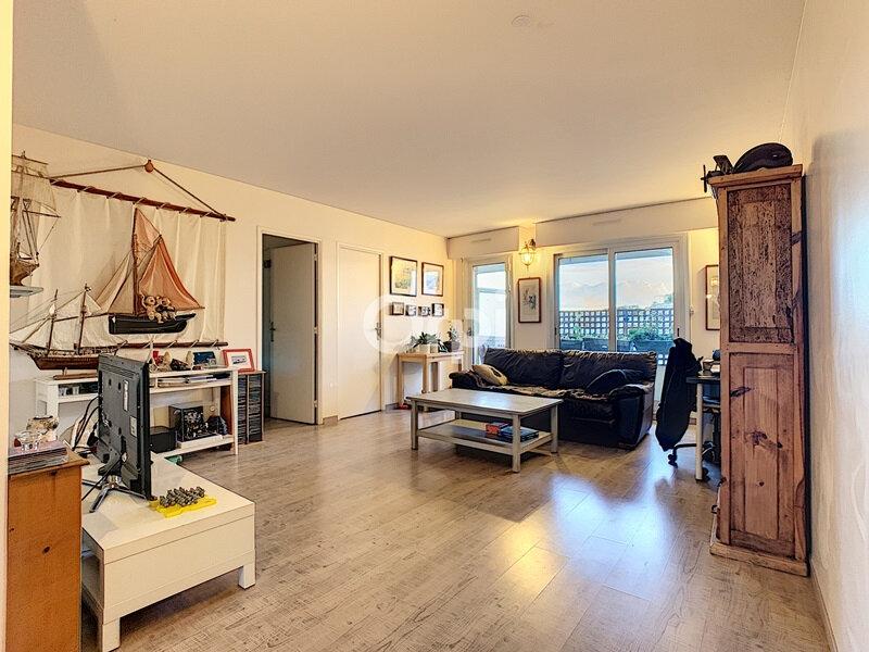 Appartement à vendre 5 100m2 à Boulogne-Billancourt vignette-3