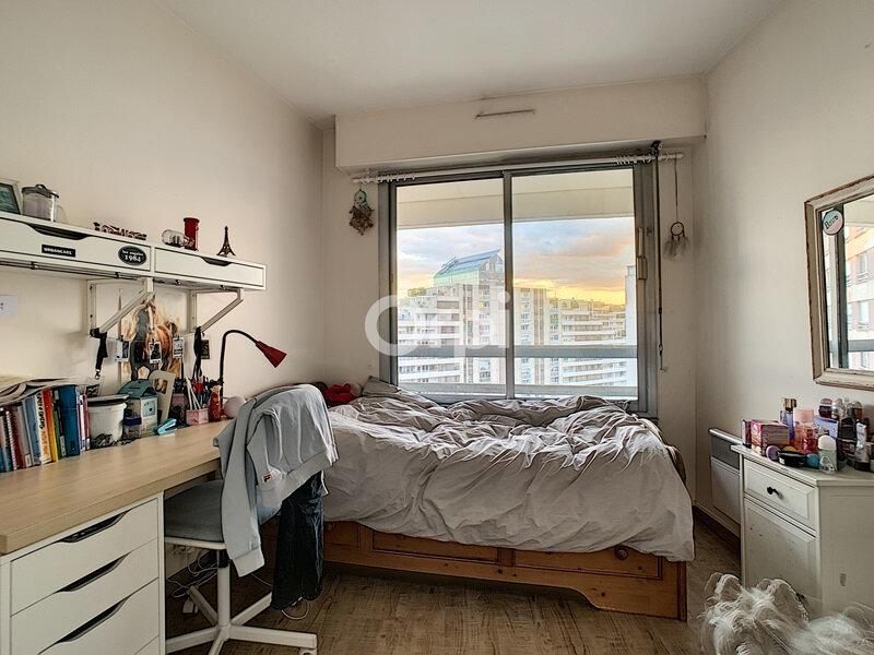 Appartement à vendre 5 100m2 à Boulogne-Billancourt vignette-7