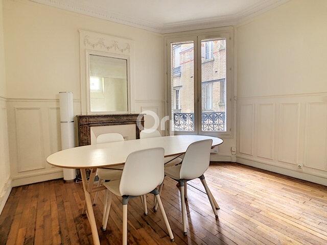 Appartement à louer 2 36.4m2 à Paris 15 vignette-1