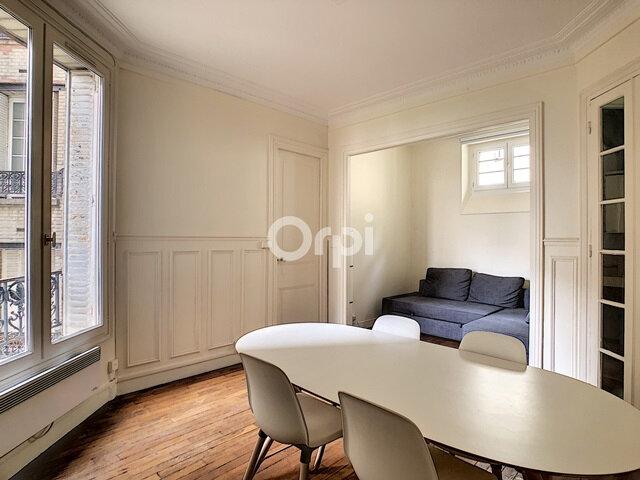 Appartement à louer 2 36.4m2 à Paris 15 vignette-2