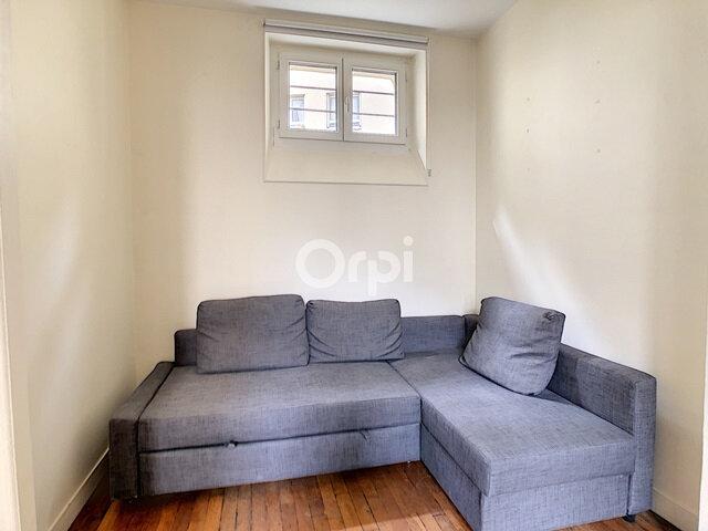 Appartement à louer 2 36.4m2 à Paris 15 vignette-3