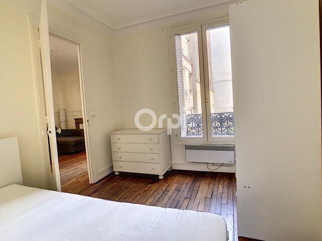 Appartement à louer 2 36.4m2 à Paris 15 vignette-7