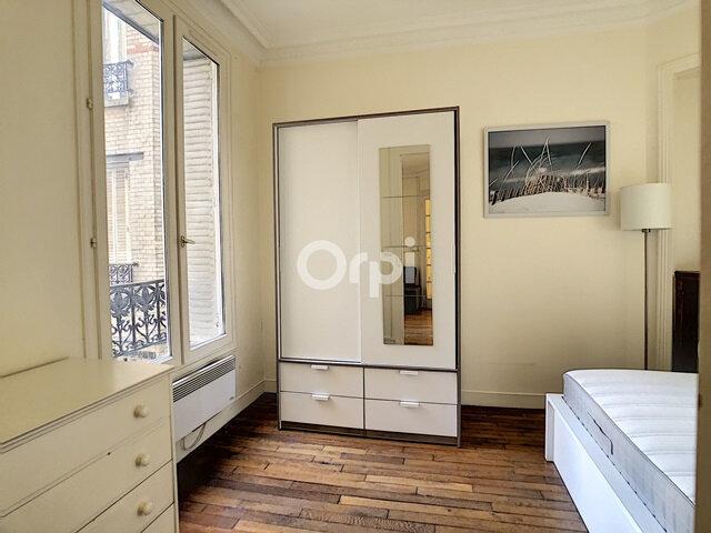 Appartement à louer 2 36.4m2 à Paris 15 vignette-8