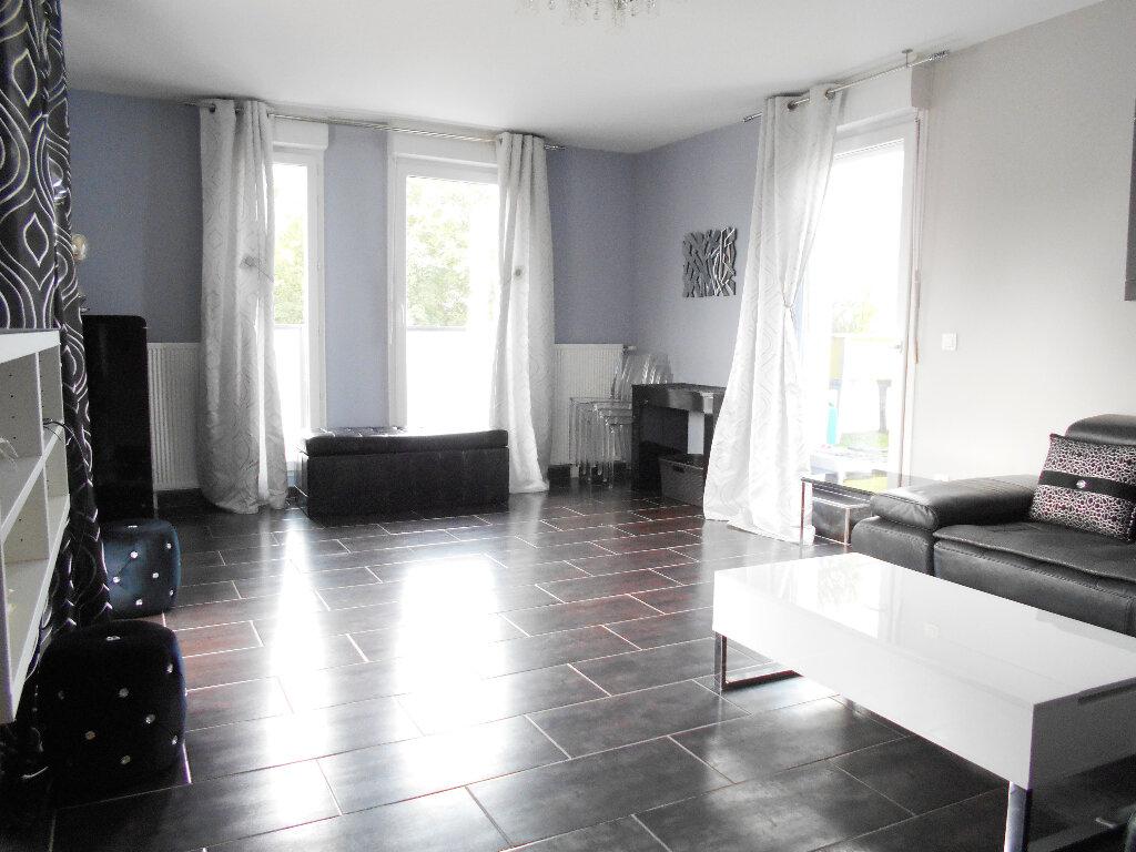 Appartement à vendre 4 85m2 à Les Ulis vignette-2