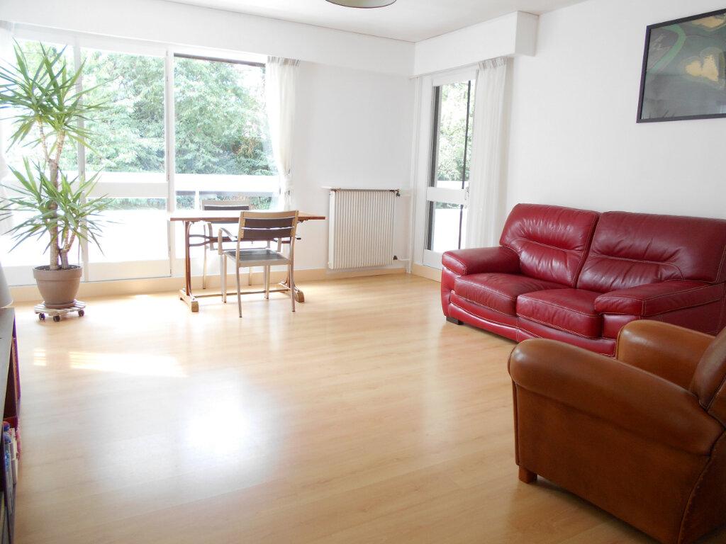 Appartement à vendre 3 67.14m2 à Les Ulis vignette-2
