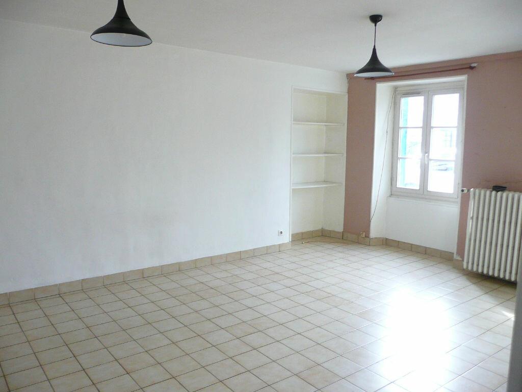Appartement à louer 2 48m2 à La Celle-sur-Morin vignette-2