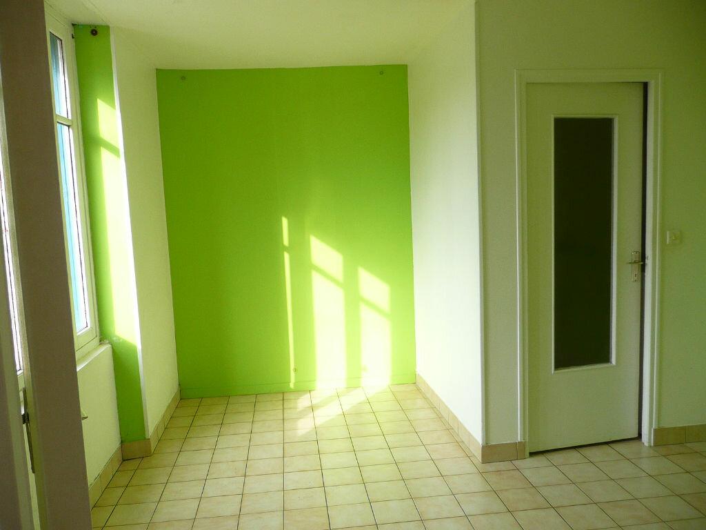 Appartement à louer 2 48m2 à La Celle-sur-Morin vignette-4