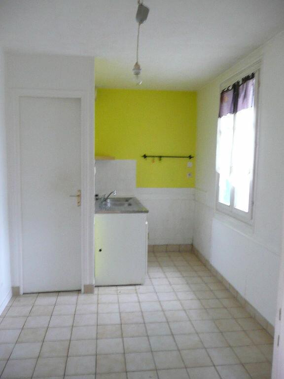 Appartement à louer 2 48m2 à La Celle-sur-Morin vignette-7