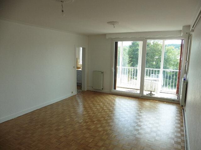 Appartement à louer 4 80m2 à Coulommiers vignette-1