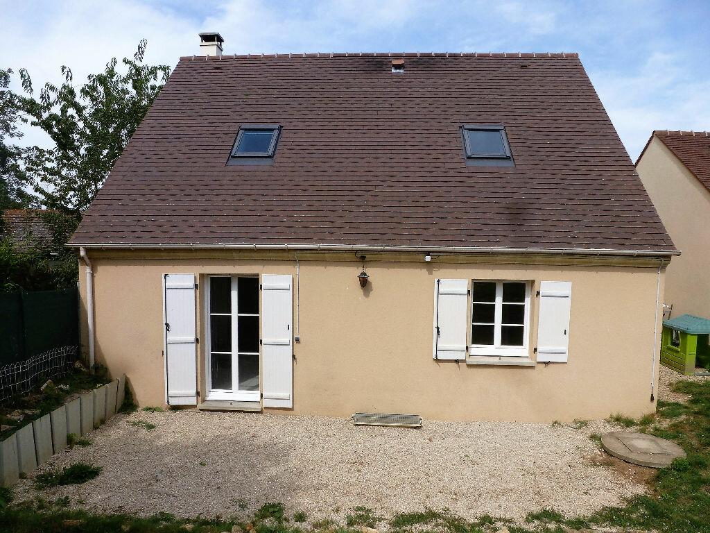 Maison à louer 4 87m2 à Choisy-en-Brie vignette-3