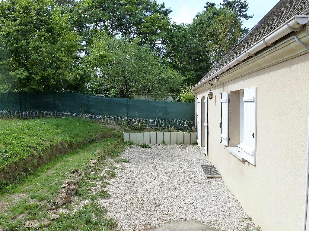 Maison à louer 4 87m2 à Choisy-en-Brie vignette-10