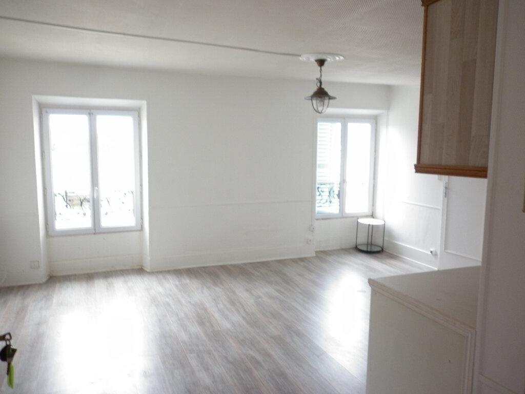 Appartement à louer 1 25.95m2 à Faremoutiers vignette-2