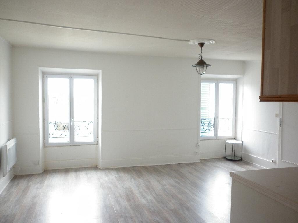 Appartement à louer 1 25.95m2 à Faremoutiers vignette-3