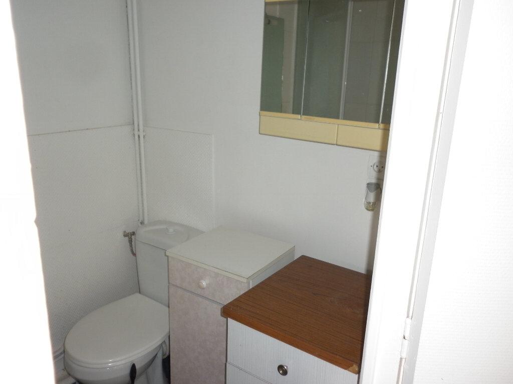 Appartement à louer 1 25.95m2 à Faremoutiers vignette-4