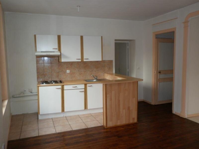 Appartement à louer 3 58.87m2 à Coulommiers vignette-1